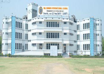 Bal Bhavan School, Shamla Hills Bhopal (19305), Phanda Urban New, Ward No. 22 Nagar Nigam Bhopal, Bhopal - 462013 Building Image