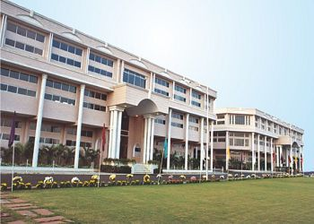 Agarwal Public School, Indore Rural, Bhicholi Mardana, Indore - 452016 Building Image