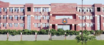 Amity International School, Sector 46, Gurgaon - 122002 Building Image