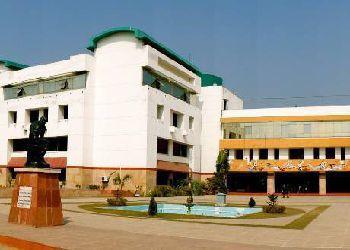 Delhi Public School (DPS), Sabour,  Bhagalpur - 813210 Building Image