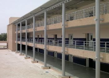 Delhi Public School (DPS), Jonawas, Rewari - 123401 Building Image