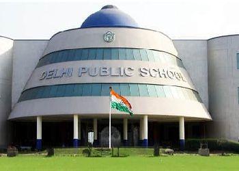 Delhi Public School (DPS), Khewra, Sonipat - 131023 Building Image