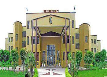 Delhi Public School (DPS), Mayyar Road Hisar, Mayyar, Hisar - 125044 Building Image