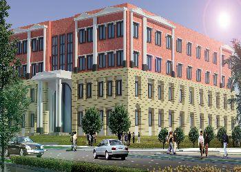 Delhi Public School (DPS),  Near Aakopur More, Dist- Siwan - 841227 Building Image