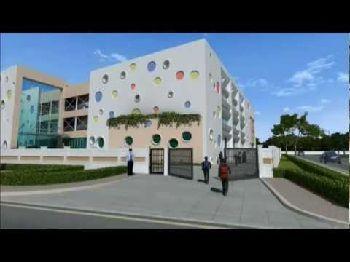 Delhi Public School (DPS), Panipat Refinery, Badoli, Panipat - 132103 Building Image