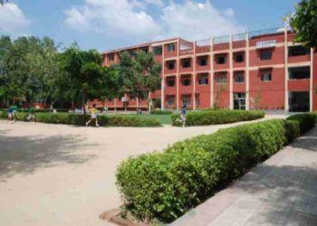 Colonel's Central Academy (CCA School) Building Image