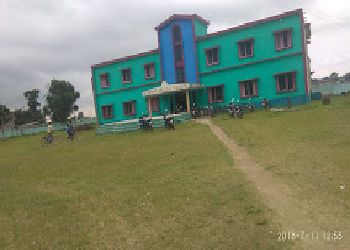 Al Shams Millia College Building Image