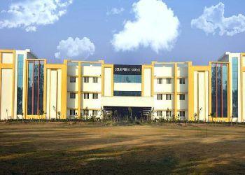 Delhi Public School (DPS), Keorak, Kaithal - 136027 Building Image