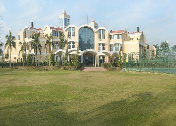 Delhi Public School (DPS), Bhambholi, Yamunanagar - 133103 Building Image