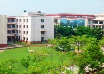 Delhi Public School (DPS), Harni-virod Road, Harni, Vadodara, Gujarat-390022 Building Image