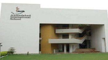 Ahmedabad International School Building Image