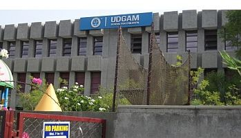 Udgam School Building Image