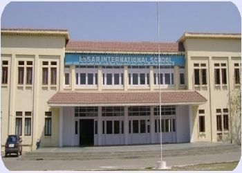 Essar International School, Choryasi, Hazira, Surat - 394270 Building Image