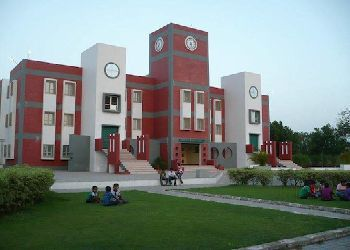 Sunflower High School, Gondal-Atkot Hwy, Rajkot, 360311 Building Image