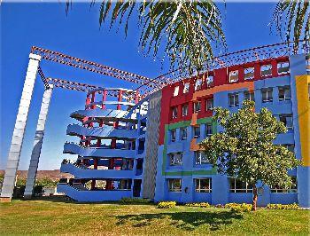 Delhi Public School (DPS), Bhuwana Pratapnagar Bypass (NH 8), Udaipur - 313001 Building Image