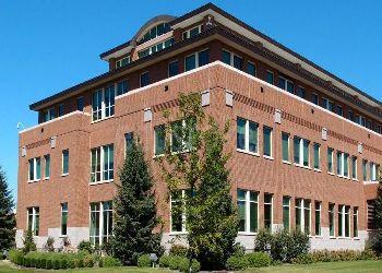 Deep Public School Building Image