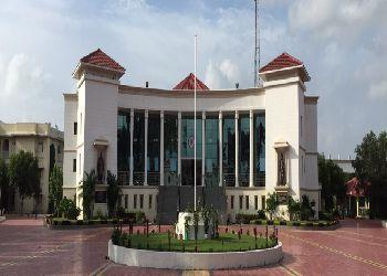Atmiya Vidya Mandir, Kamrej, Koli Bharathana, Surat - 394180 Building Image
