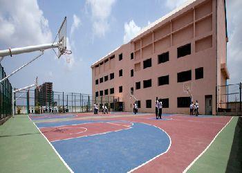 Delhi Public School (DPS), Near Airport, Surat-Dumas Road, Surat - 395007 Building Image