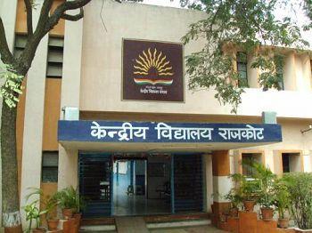 Kendriya Vidhyalaya, Kalavad Road, GJ SH 23, Rajkot, Gujarat - 360005 Building Image