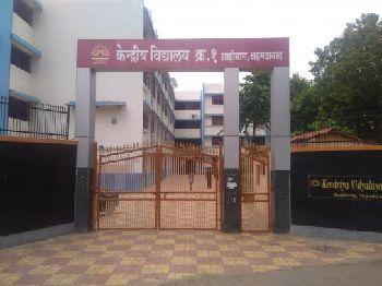Kendriya Vidhyalaya, City, Vastrapur, Ahmedabad - 380015 Building Image