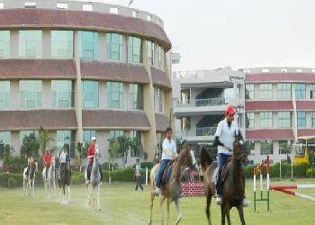 Delhi Public School (DPS), Gandhidham, Kachchh - 370201 Building Image