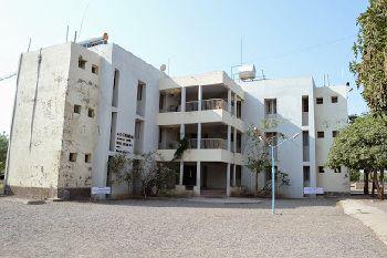 Omkar English Medium School Building Image