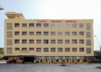 St. Marys Convent Ser. School, Titardi, Girwa, Udaipur - 313001 Building Image