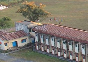 Donyi Polo Vidya Bhawan Building Image