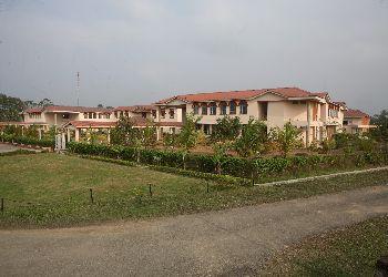 Delhi Public School (DPS), Ligiri Pukhuri, Shiv Sagar, Nazira, Sibsagar - 785685 Building Image