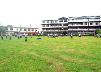 Gurukul Grammar Senior Secondary School Building Image