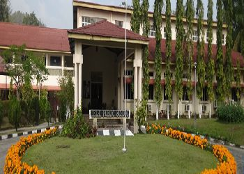 Delhi Public School (DPS), Numaligarh, Golaghat - 785699 Building Image
