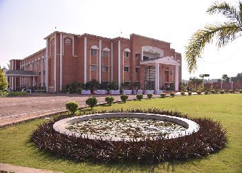 Delhi Public School (DPS), Bamhnindih, Champa, Janjgir - Champa - 495671 Building Image