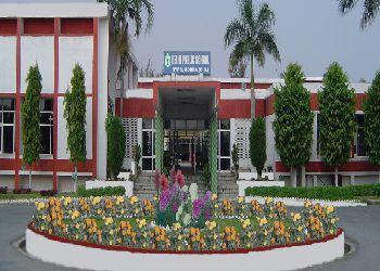 Delhi Public School (DPS), Junwani Bhilai, Durg, Junwani, Durg - 490020 Building Image