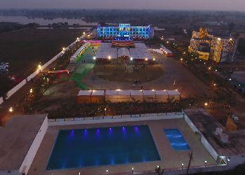 Delhi Public School (DPS),  Dongargaon, Banbhedi, Rajnandgaon - 491441 Building Image