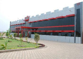 Brighton International School, Baloda Bazar Road, Village: Nardaha, Raipur - 493111 Building Image