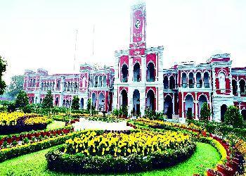 Rajkumar College Raipur, Dharshiwa, Vivekanand Nagar, Raipur - 492001 Building Image