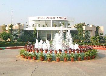 Delhi Public School (DPS), Rampur Ii At Sarahan, Jhakhri, Shimla - 172201 Building Image