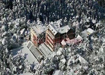 St. Edward School, Milsington Estate, Shimla, Himachal Pradesh- 171001 Building Image