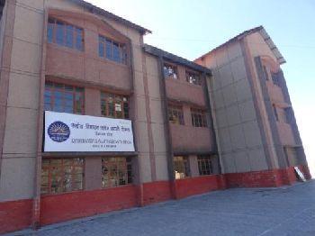 Kendriya Vidyalya Jutogh, jutogh cantt, Shimla - 171008 Building Image
