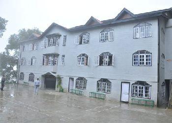 Chapslee School,  Bharari Road, Bharari, Shimla - 171001 Building Image