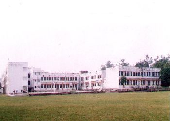 Delhi Public School (DPS),  Bokaro Steel City, Jharkhand - 827001 Building Image
