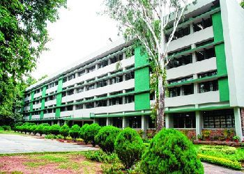 Hill Top School Building Image