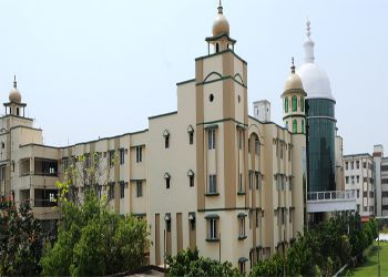 Delhi Public School (DPS), NH 33, Turiabera, Bhilaipahari, Mango Thana, Jamshedpur, Jharkhand-831012 Building Image