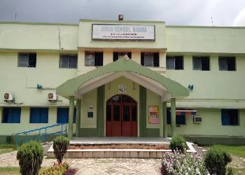 Jusco School Building Image