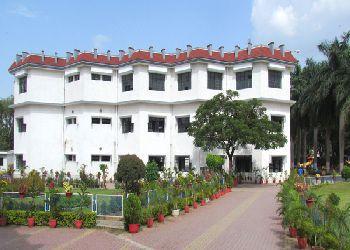 Delhi Public School (DPS), SAIL Township, Dhurwa, Ranchi - 834004 Building Image