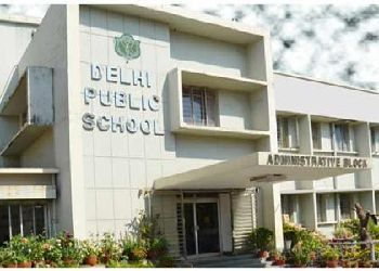 Delhi Public School (DPS), Lohar Kulli, Dhanbad - 826004 Building Image