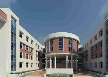 Delhi Public School (DPS), Mysore Bannur Road, Mysore Karnataka - 570011 Building Image