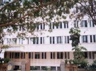 Presidency School Building Image