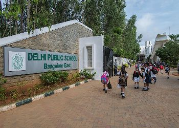 Delhi Public School (DPS), Sulikunte Village, Dommasandra Post, Bengaluru - 562125 Building Image