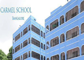 Carmel School, Padmanabha Nagar main road, Padmanabhanagar, Bengaluru, Karnataka - 560070 Building Image